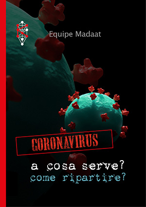 Coronavirus, a cosa serve? un E-Book per ripartire