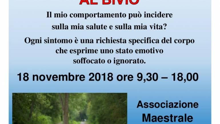 Sintomo, cogliere l'occasione al bivio. Cagliari,18 nov 2018