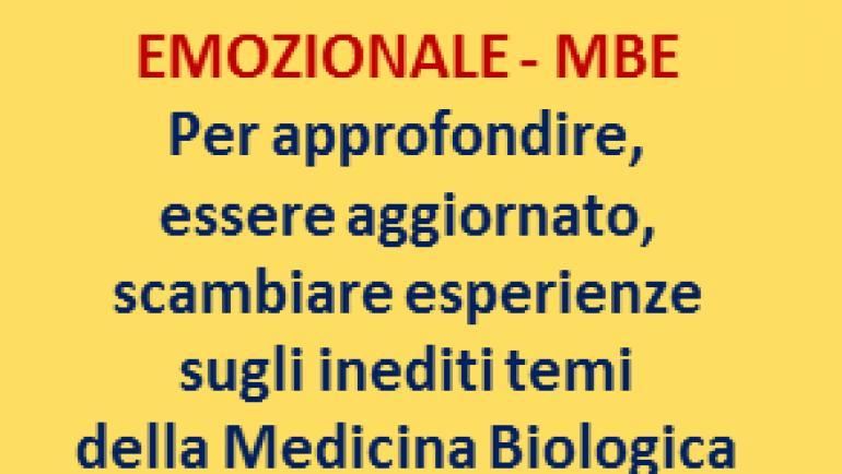 Medicina Biologica Emozionale® e PNEI